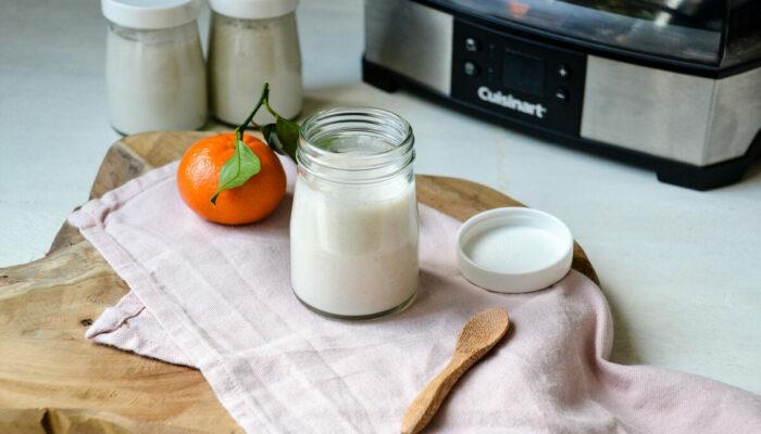 Pourquoi faire ses yaourts maison ? Nos conseils et recettes