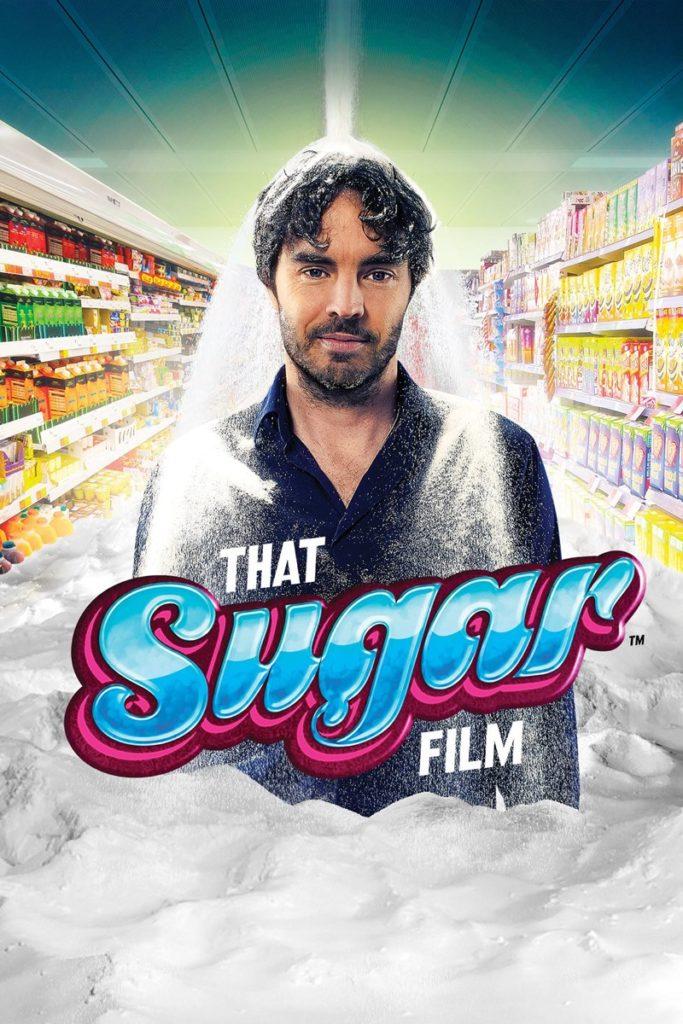 Affiche film That sugar