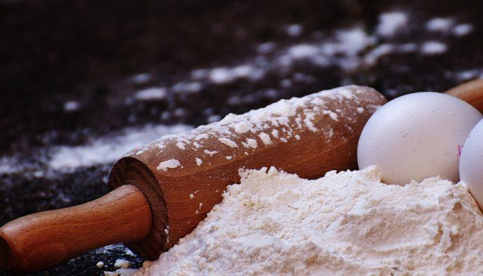 Tableau des IG: quelle farine choisir pour un repas IG bas?