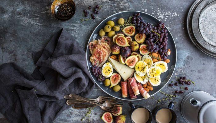 Salades d'automne : nos recettes et conseils