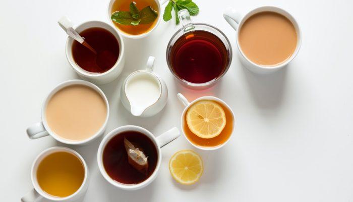 Thé ou café : quels bienfaits et comment les consommer ?