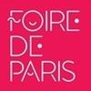 Logo Foire de Paris
