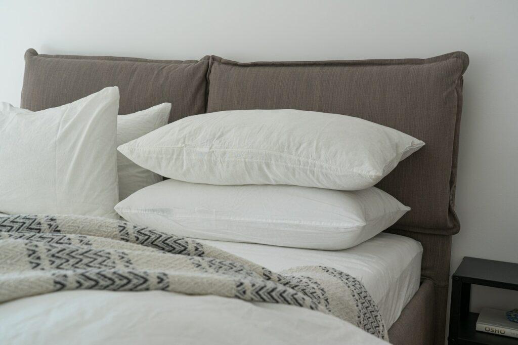 lit pour dormir
