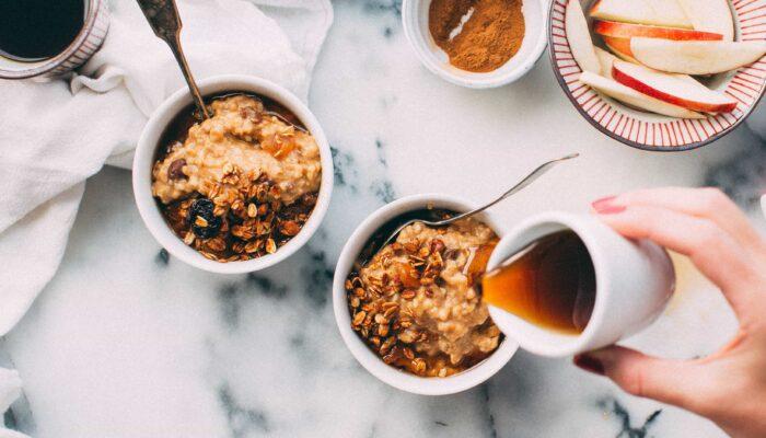 Les ingrédients indispensables dans une alimentation IG bas
