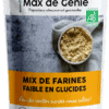 Farine low carb keto sans gluten