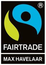 Label Fairtrade Max Havelaar