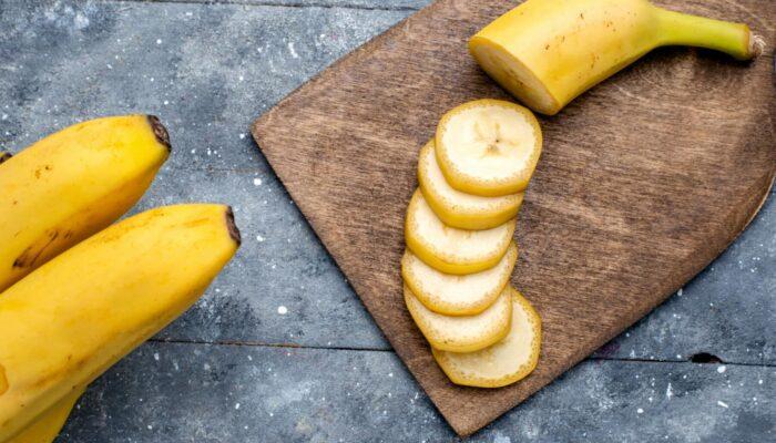Tout savoir sur la Banane: bienfaits et astuces de conservation