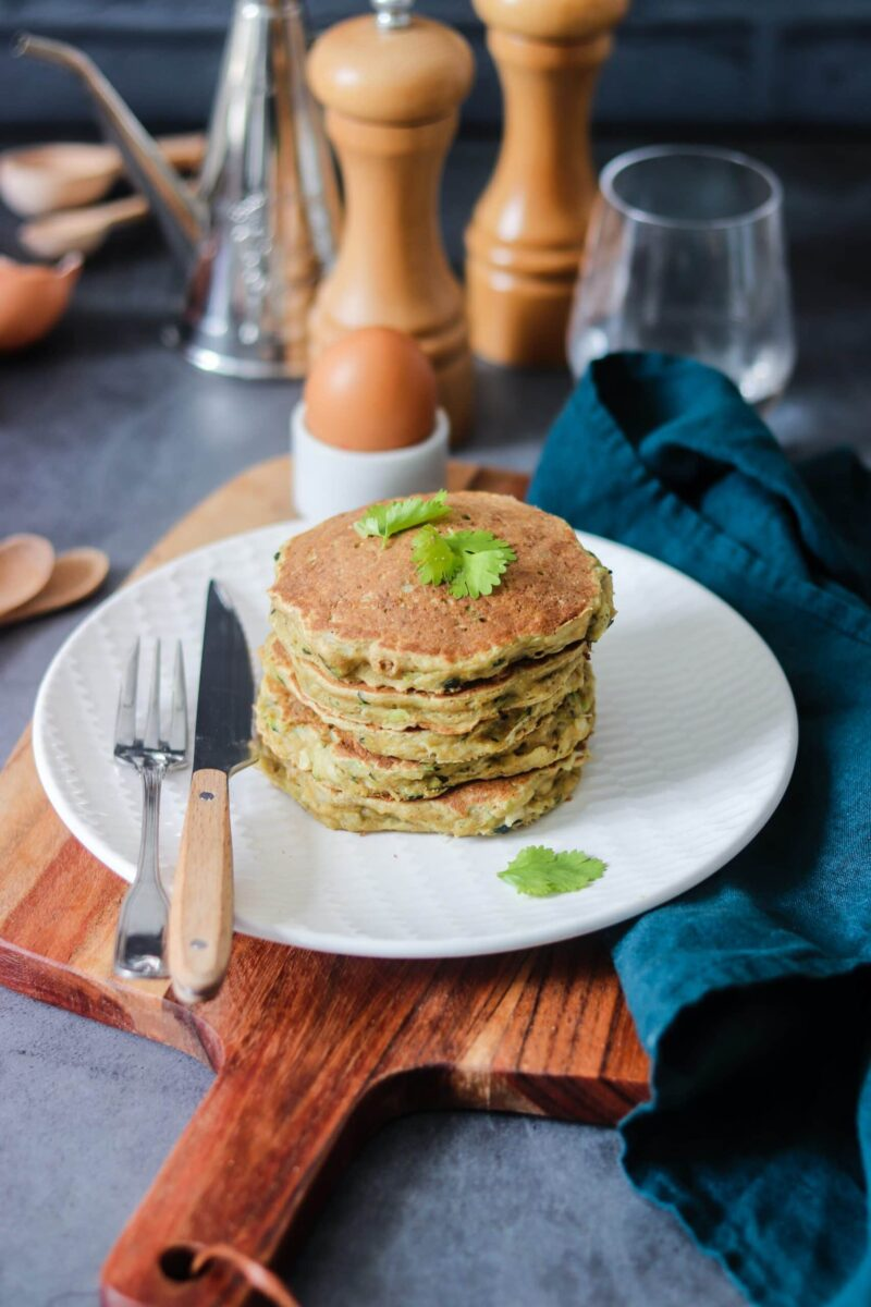 Pancakes Courgettes (1)