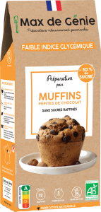 Packaging muffins
